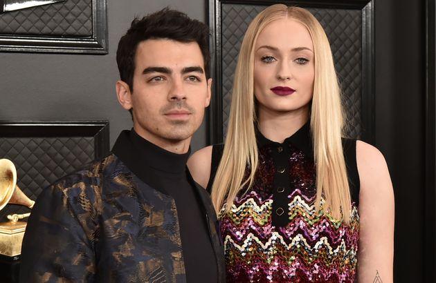 Joe Jonas et Sophie Turner sont en couple depuis