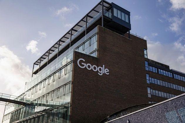 Googleの欧州本部