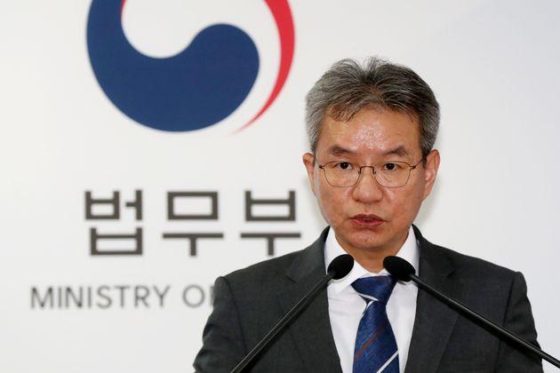 김남준 법무·검찰개혁위원회