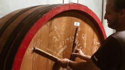 Elio Sandri e il suo vino senza tempo (di I.