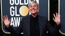 Ellen DeGeneres, del cielo al infierno: su programa se enfrenta a una investigación por