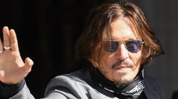 Johnny Depp Loses 'Wife Beater' Libel Case Against British