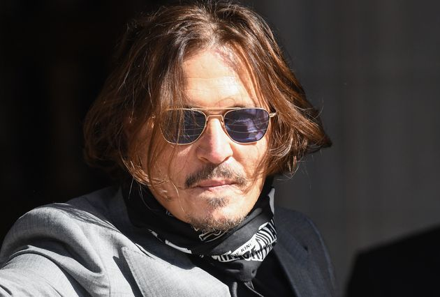 Johnny Depp Loses High Court Libel Case Against The Sun