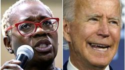 Bernie Sanders' Campaign Co-Chair Nina Turner Compares Voting For Biden To Eating