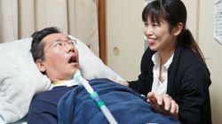 「死ぬことばかり考えていた」ALS患者の医師を絶望から救ったもの