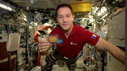 Pour sa seconde mission sur l'ISS, Thomas Pesquet s'envolera avec