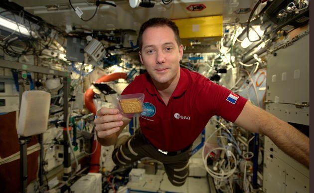 Thomas Pesquet doit décoller au printemps 2021 depuis Cap Canaveral en