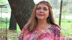 Carole Baskin Responds To Tiger King Season 2 Rumours As She Dismisses I'm A Celeb
