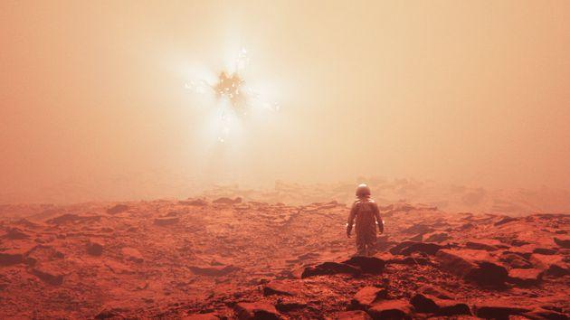 Έρευνα: Πόσο πιθανή είναι η ύπαρξη εξωγήινης ζωής κάτω από την επιφάνεια του