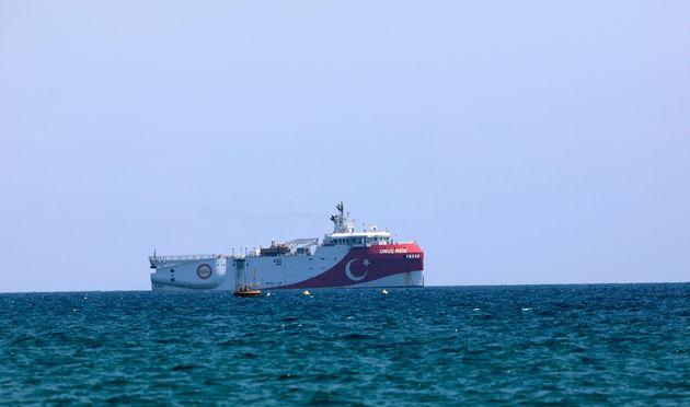 ΣΥΡΙΖΑ: Η Τουρκία βάζει στο τραπέζι μη υπαρκτές διαφορές. Διάλογος μόνο για την