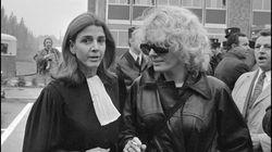 Le traumatisme qui a conduit Gisèle Halimi à devenir l'avocate du droit à