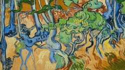 Le mystère du dernier tableau de Van Gogh percé grâce à une carte