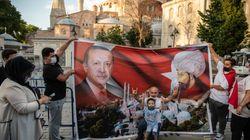 BLOG - Turquie: l'escalade de la menace face à une communauté internationale