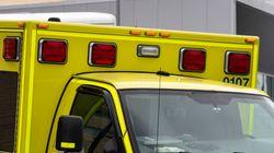 Une fille de 12 ans meurt dans un incendie à