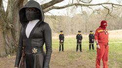 La série «Watchmen» domine les nominations pour les prix