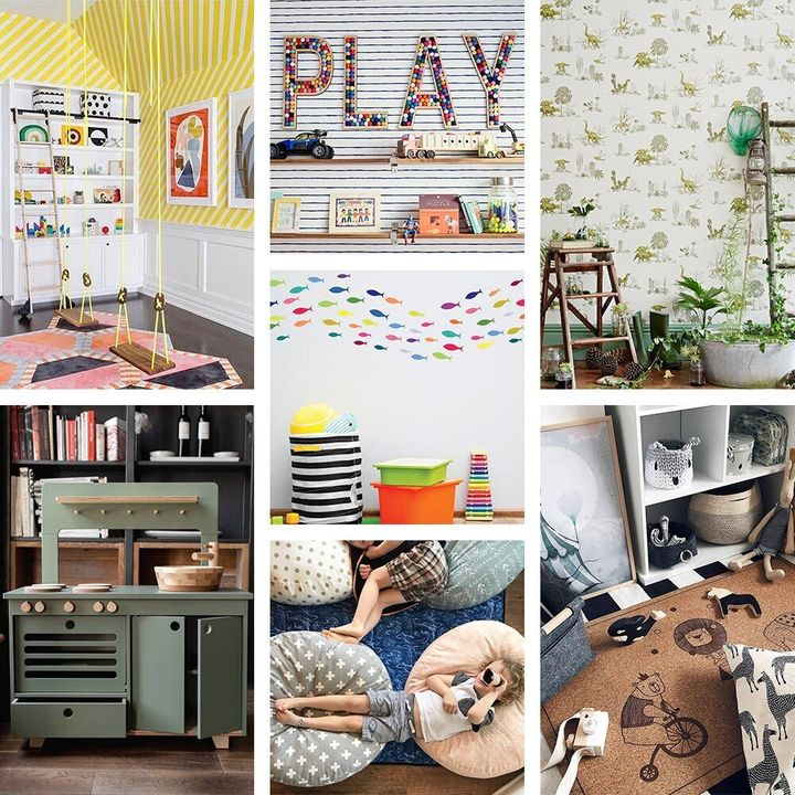 """&ldquo;Parents are investing in the spaces their kids use most to help keep the boredom at bay,&rdquo; according to Etsy&rsquo;s Trend Expert&nbsp;<a href=""""https://www.instagram.com/daynaisomjohnson/"""" target=""""_blank"""" rel=""""noopener noreferrer"""">Dayna Isom Johnson</a>."""