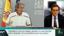 El presidente de la patronal sorprende con sus palabras sobre Fernando