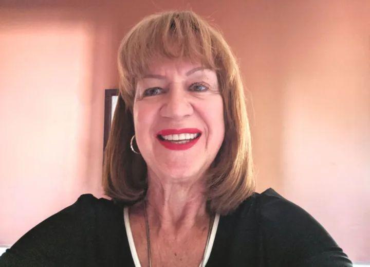 Carole Normandin a fait sa transition en 2017, à l'âge de 70 ans.