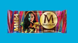Kibon lança Magnum em edição especial da