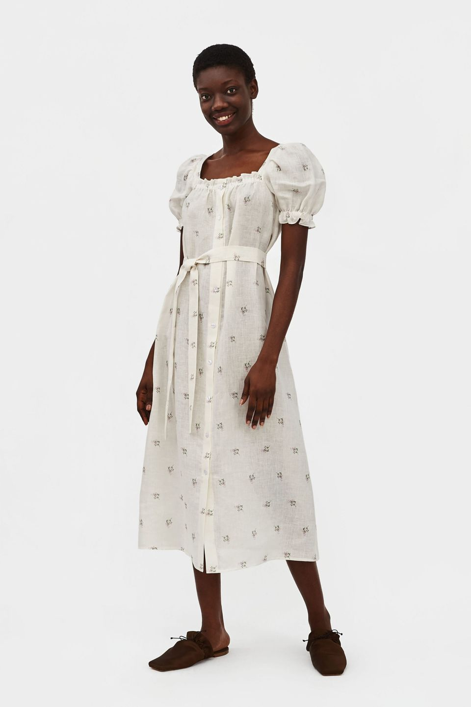 Meet The 'Nap Dress,' The Latest Pandemic Clothing Trend 4