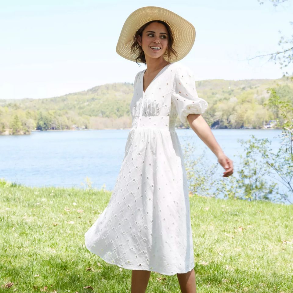 Meet The 'Nap Dress,' The Latest Pandemic Clothing Trend 2