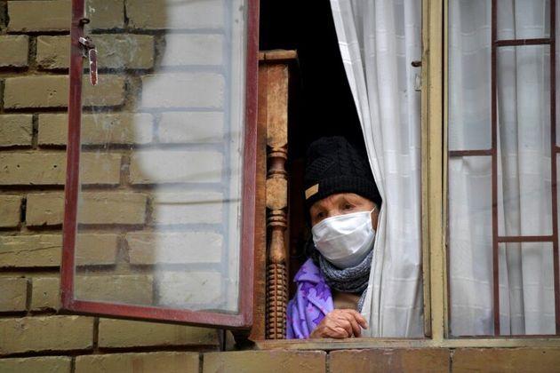 Los 5.954 fallecidos por el virus en residencias de Madrid, centro a