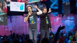 WE Day Speakers Were Not Paid: Former