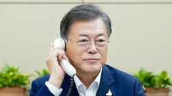 뉴질랜드 총리가 문 대통령에 전화 걸어 외교관 성추행을