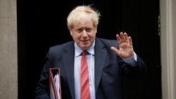 「私は太りすぎていた」英ジョンソン首相、新規制導入へ コロナ感染で肥満を反省