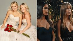 Bachelorette Has Two Women Looking For Love. Here's What Happened When NZ Did
