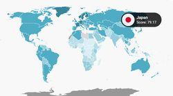 世界のSDGs達成度ランキング発表。格差是正への取り組み後退を指摘される日本は17位