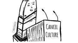 Il discorso sulla cancel