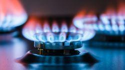 Per la prima volta il metano arriva nelle case dei