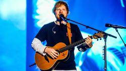 Le chanteur Ed Sheeran se confie sur sa lutte contre l'alcoolisme et la