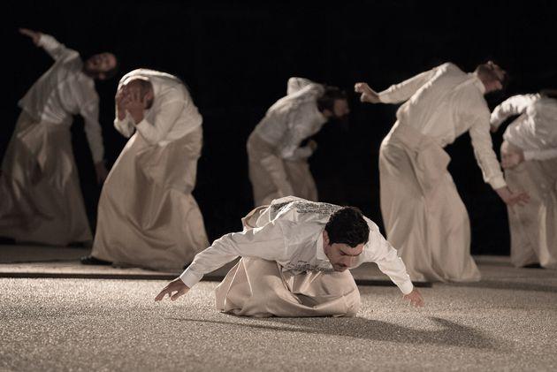 Η Περιφέρεια Αττικής φιλοξενεί τους «Πέρσες» του Εθνικού Θεάτρου στο Αττικό Άλσος με ελεύθερη