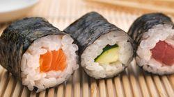 Les algues alimentaires peuvent être dangereuses pour votre