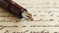 La parola della poesia è uno spazio infinito (di L.