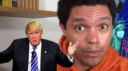 Trevor Noah Names The 2 Choices Facing America And One Involves 'Demon