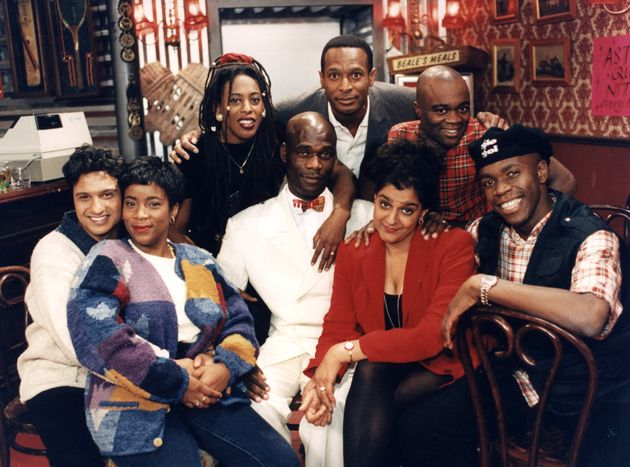 Black British TV Shows Are Still Missing From Our Screens
