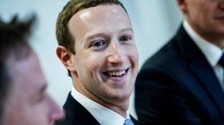 Demasiado grandes, demasiado poderosas: Amazon, Facebook, Apple y Google se enfrentan al Congreso de