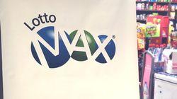 Le prochain gros lot de Lotto Max sera de 70 millions