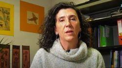 La científica María Romay Barja alerta: los cuatro detalles de las comidas familiares con los que te puedes