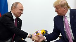 Trump Says He Never Confronted Putin about Russia bounty reports: