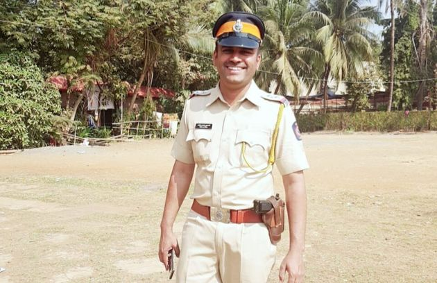 Assistant Police Inspector Amol Kulkarni's test reports came in on May 16, five days after he submitted...