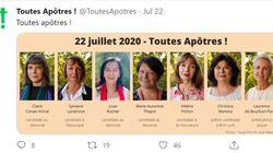 Sylvaine Landrivon, candidate au poste d'évêché, a reçu des menaces de