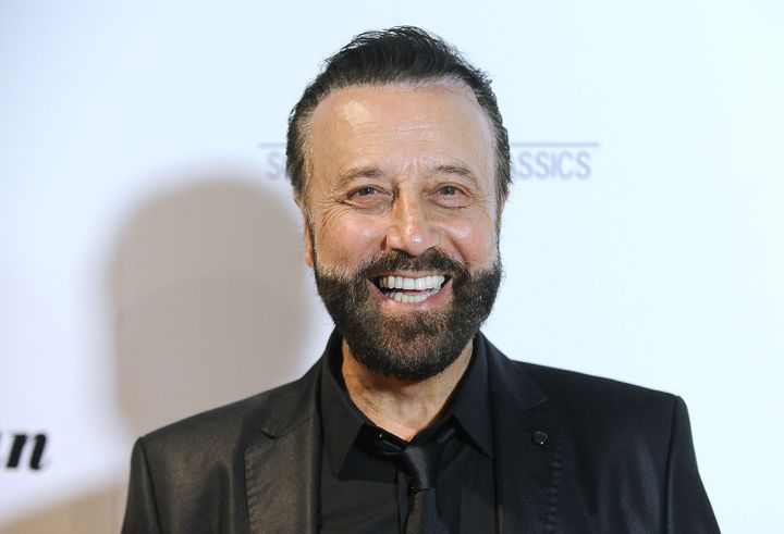 "Yakov Smirnoff claimed a mask order would turn Branson into a city of ""hatred and fear."""