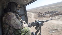 Le Canada aura moins de militaires au Moyen-Orient, même après la