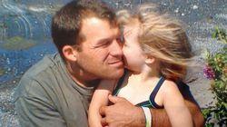 Mon père est décédé quand j'avais quatre