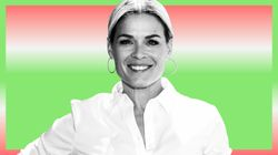 Cat Cora: I've Experienced More Harassment As A Woman Than As A