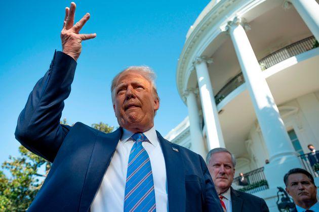 Donald Trump a annoncé que des milliers de soldats américains allaient être retirés...